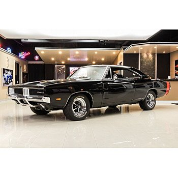 1969 Dodge Charger for sale 101069655
