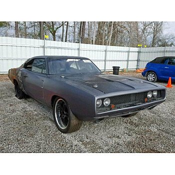 1969 Dodge Charger for sale 101116749