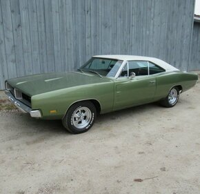 1969 Dodge Charger for sale 101344715