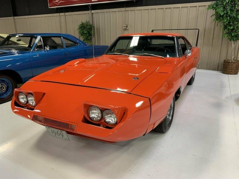 1969 Dodge Charger Classics For Sale
