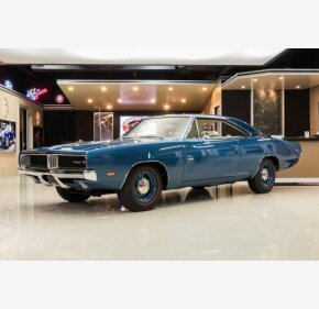 1969 Dodge Charger for sale 101069693