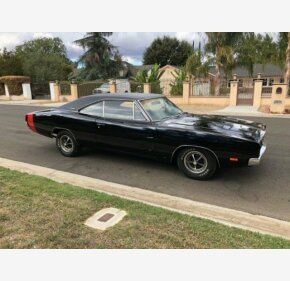 1969 Dodge Charger For Sale 101092555