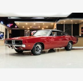 1969 Dodge Charger for sale 101107799