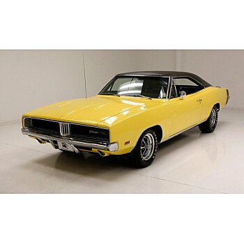 1969 Dodge Charger for sale 101153921