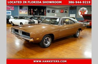 1969 Dodge Charger for sale 101191728