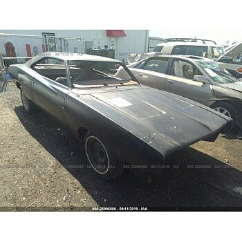 1969 Dodge Charger for sale 101205475
