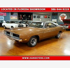 1969 Dodge Charger for sale 101257496