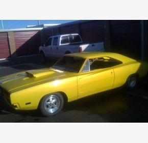 1969 Dodge Charger for sale 101278130