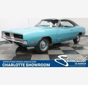 1969 Dodge Charger for sale 101279634