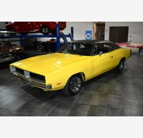 1969 Dodge Charger for sale 101280402