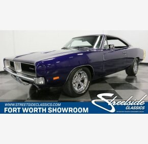 1969 Dodge Charger for sale 101284618