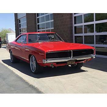 1969 Dodge Charger for sale 101317510