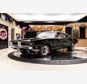 1969 Dodge Charger for sale 101322993