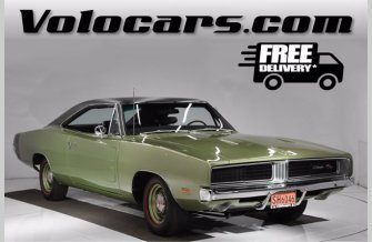1969 Dodge Charger R/T for sale 101341861