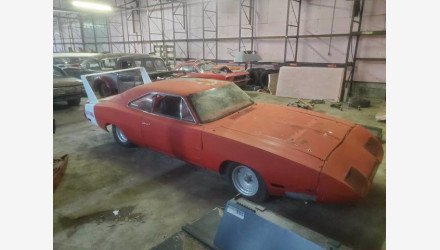 1969 Dodge Charger for sale 101357794