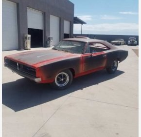 1969 Dodge Charger for sale 101360142