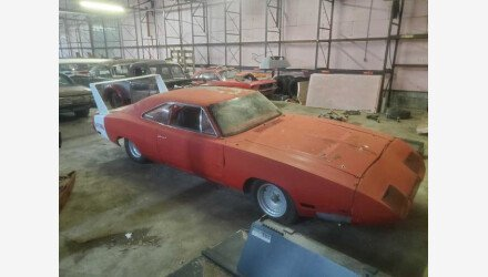 1969 Dodge Charger for sale 101363218