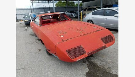 1969 Dodge Charger for sale 101381412