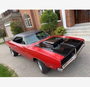 1969 Dodge Charger for sale 101395494