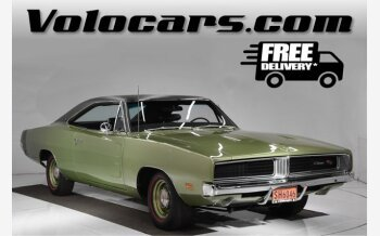 1969 Dodge Charger R/T for sale 101449466