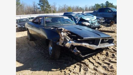 1969 Dodge Charger for sale 101477443
