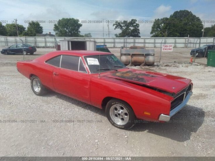 1969 Dodge Charger for sale 101529513