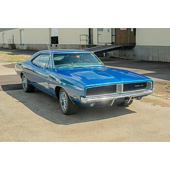 1969 Dodge Charger for sale 101544467