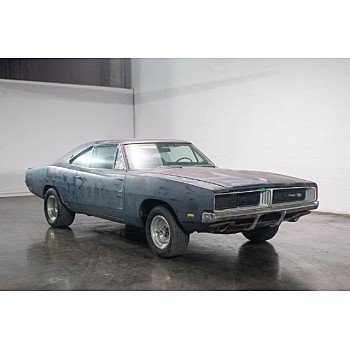 1969 Dodge Charger for sale 101544469