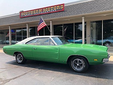1969 Dodge Charger for sale 101555683