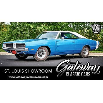 1969 Dodge Charger for sale 101575072
