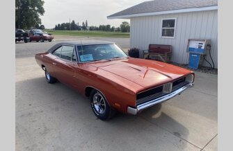 1969 Dodge Charger for sale 101598344