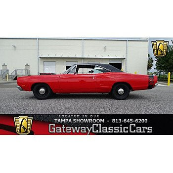 1969 Dodge Coronet Super Bee for sale 100993553