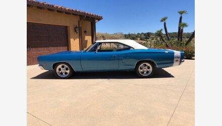 1969 Dodge Coronet for sale 101340068