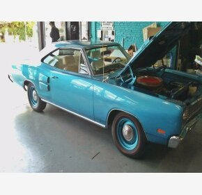 1969 Dodge Coronet for sale 100960273