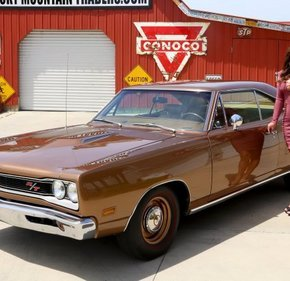 1969 Dodge Coronet for sale 101074551