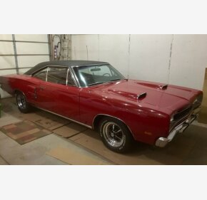 1969 Dodge Coronet for sale 101084913
