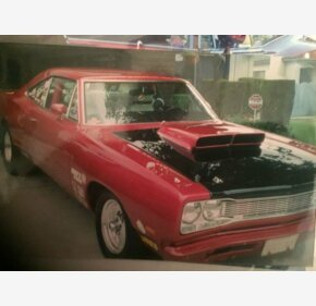 1969 Dodge Coronet for sale 101096623