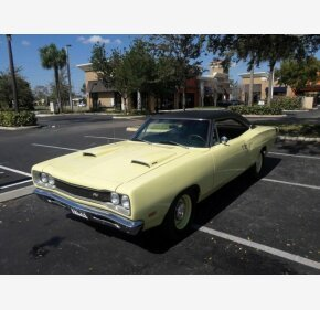 1969 Dodge Coronet Super Bee for sale 101106633
