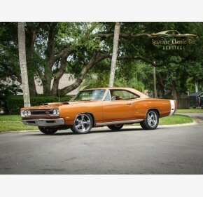 1969 Dodge Coronet for sale 101125585