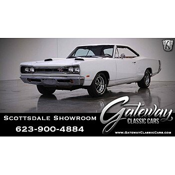 1969 Dodge Coronet for sale 101136232