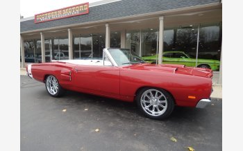 1969 Dodge Coronet for sale 101233695