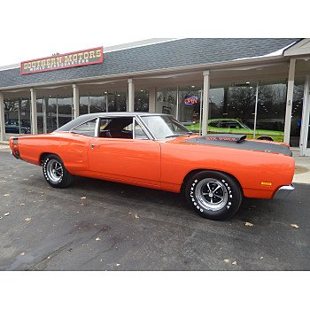 1969 Dodge Coronet Super Bee for sale 101240823