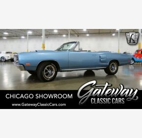 1969 Dodge Coronet for sale 101253069