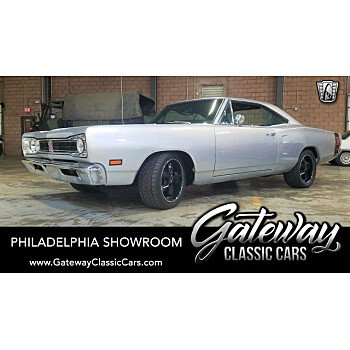1969 Dodge Coronet for sale 101322731