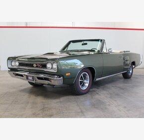 1969 Dodge Coronet R/T for sale 101404004