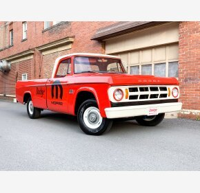 1969 Dodge D/W Truck for sale 101198354