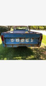 1969 Dodge D/W Truck for sale 101265064