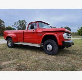 1969 Dodge D/W Truck for sale 101394976