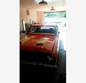 1969 Dodge Dart for sale 100824964