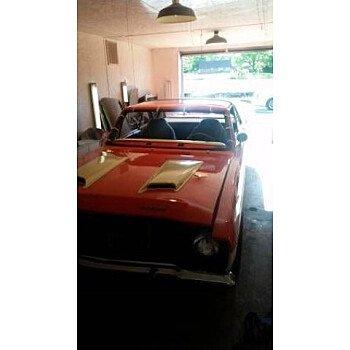 1969 Dodge Dart for sale 100824964